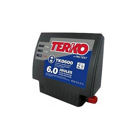 Eletrificador de Cerca TKD 600 - Terko
