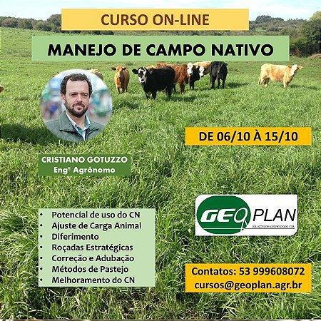 Manejo de Campo Nativo