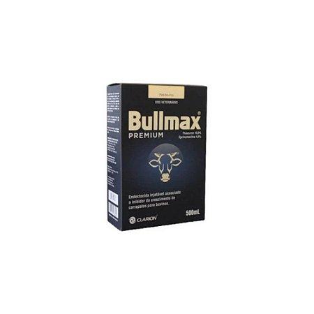 Bullmax Premium Fluazuron 10% 500mL - Clarion