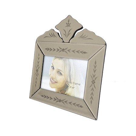 Porta Retrato Vidro 15 x 10 Cm