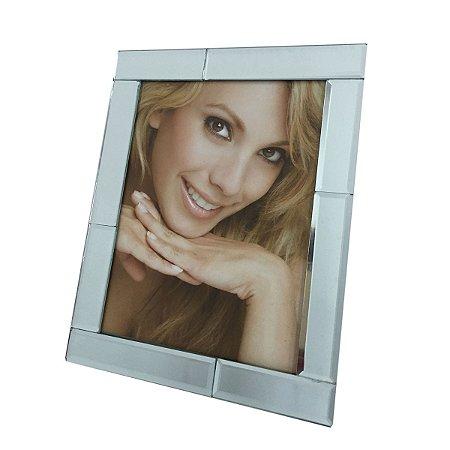 Porta Retrato Espelhado 15 x 20 Cm