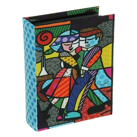 Álbum Cheek to Cheek - Romero Britto