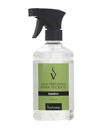 Água Perfumada p/ Tecidos Bamboo 500ML