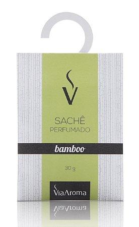 Sachê Perfumado Bamboo 30g