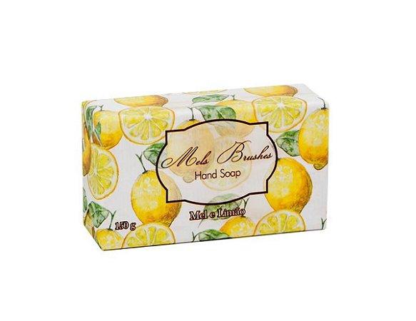 Sabonete barra Mel e Limão - 150g