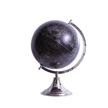 Globo Indiano Preto 50cm