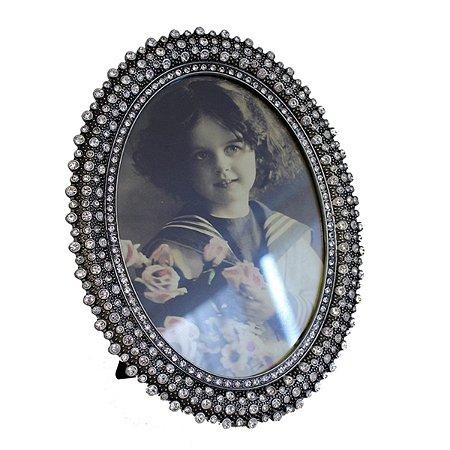 Porta Retrato Pedraria Kate 13x18