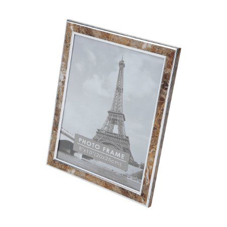 Porta retrato clean mable 15x20cm
