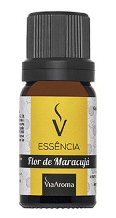 Essência Concentrada Flor de Maracujá 10ml