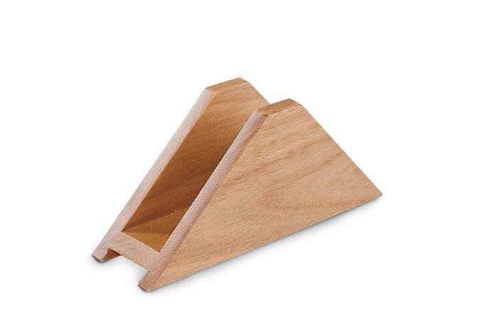 Porta guardanapo triângulo