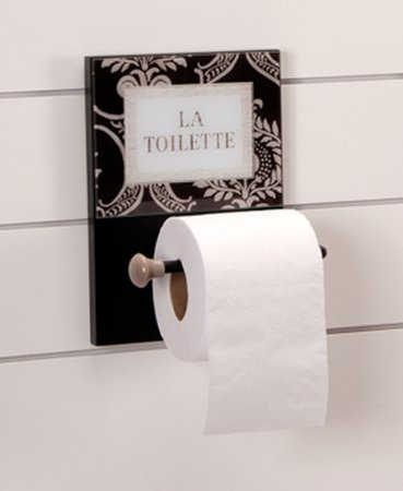 Porta papel higiênico Turquia
