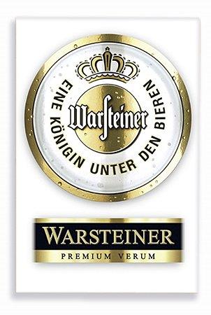 Placa Warsteiner