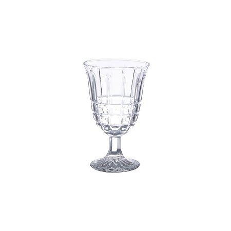 Conjunto 6 taças p/ água Belle 250ml