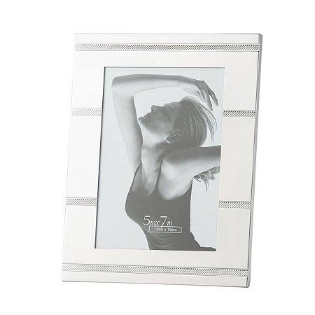 Porta retrato Ribbon 10x15cm