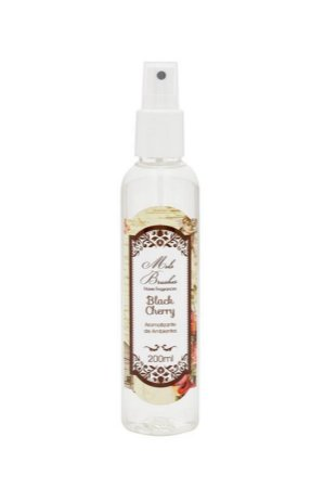 Aromatizante spray Black Cherry 200ml