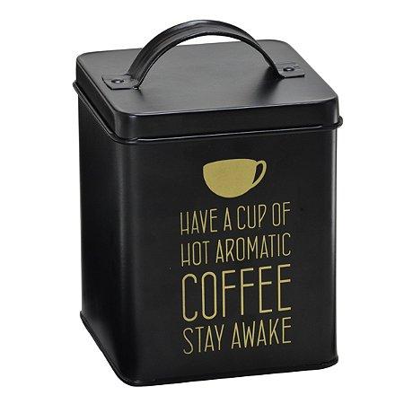Pote Preto p/ Café
