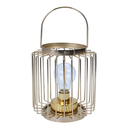 Lanterna c/ Led 19cm