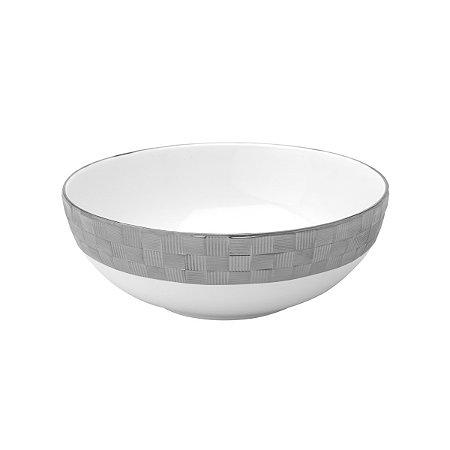 Saladeira Vera Silver