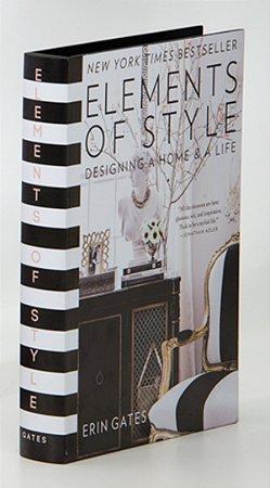 Livro Decor P Elements Of Style