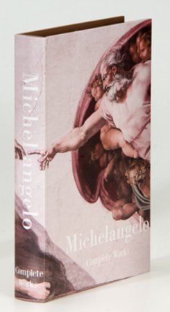 Livro Decor G Michelangelo