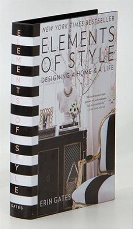 Livro Decor G Elements Of Style