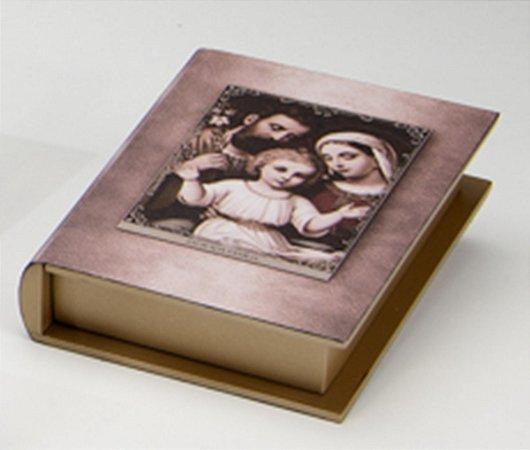 Livro Decorativo Sagrado