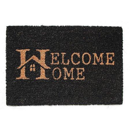 Capacho Welcome Home