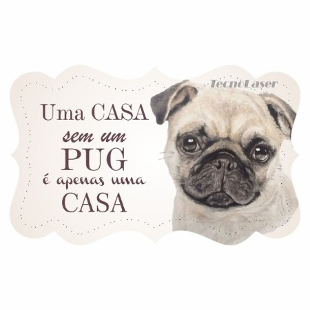 Placa Digital Pug PT
