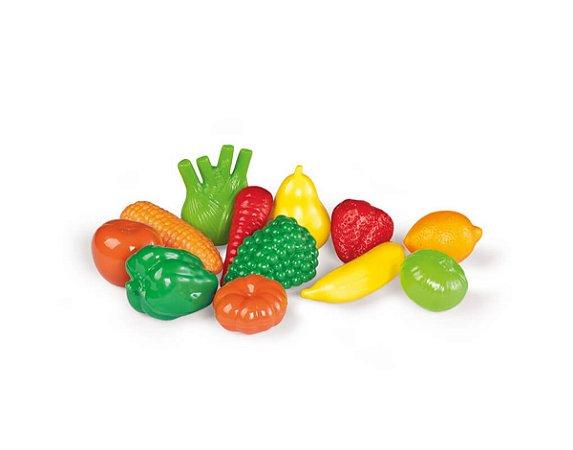 Kit de Frutas e Verduras