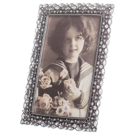 Porta Retrato Pedraria Lady