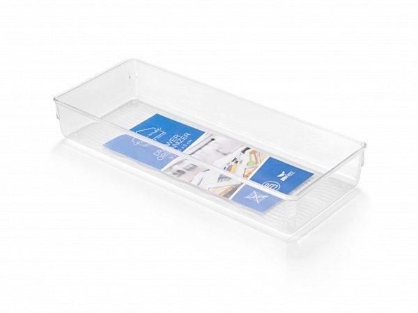 Organizador Clear Multiuso 38cm