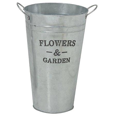 Cachepot Flowers & Garden 30cm