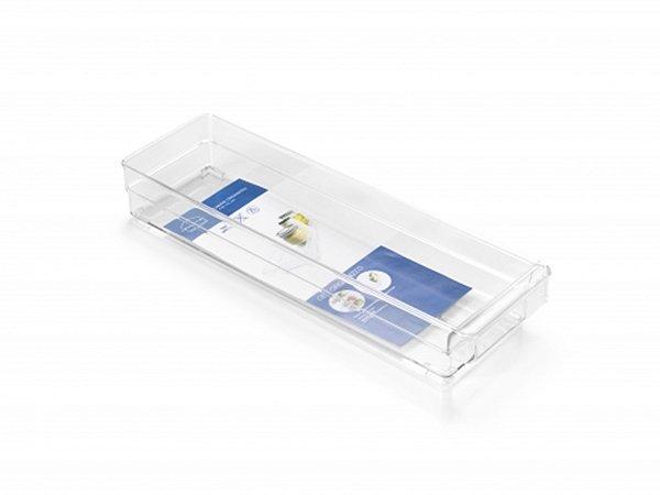 Organizador Clear Multiuso Empilha I