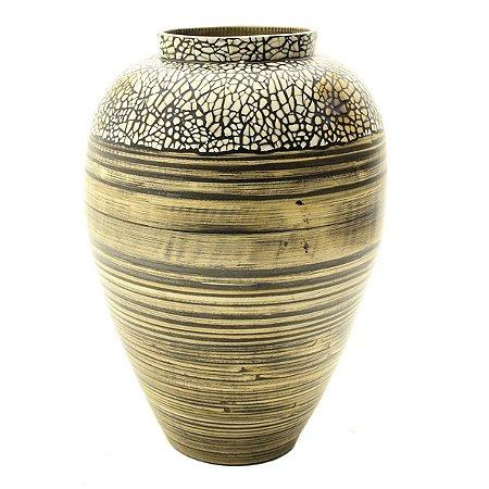 Vaso Bambu 34cm