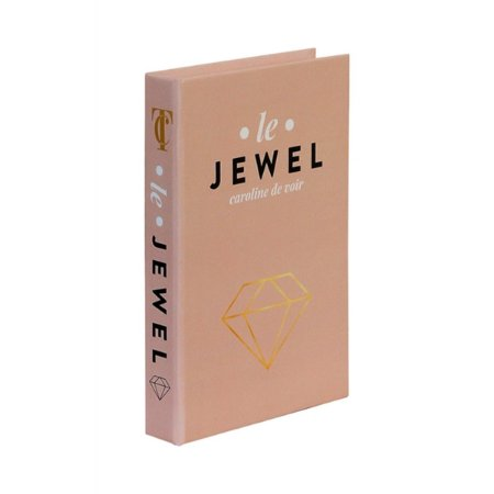 Book Jewel M
