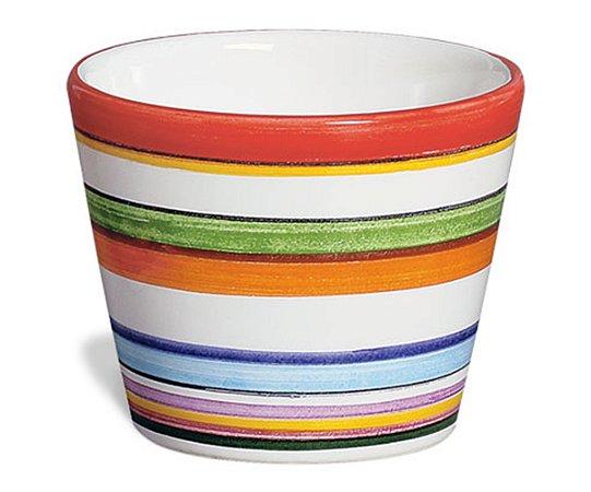 Cachepot Colourful 7cm