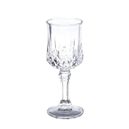 Conjunto 6 taças p/ licor Diamante 60ml