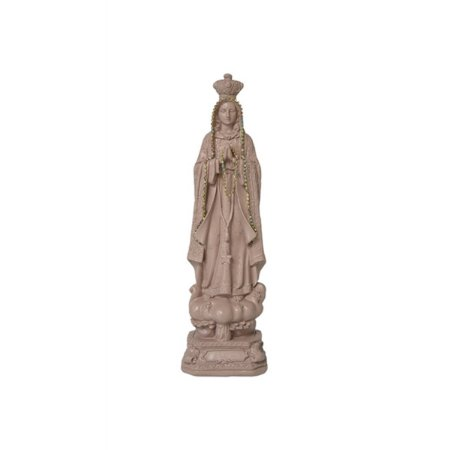 Escultura Refúgio Divino N. Sra. Fátima