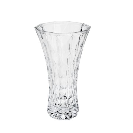 Vaso Cristal Diamant