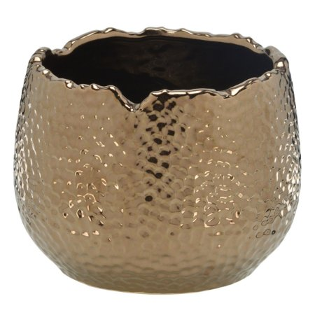 Cachepot Bronze 18cm
