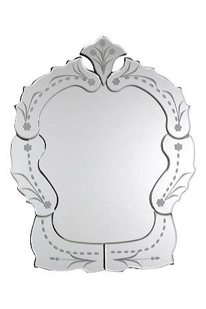 Espelho Veneziano Bisotado
