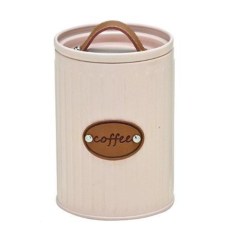 Pote Rosa p/ Café