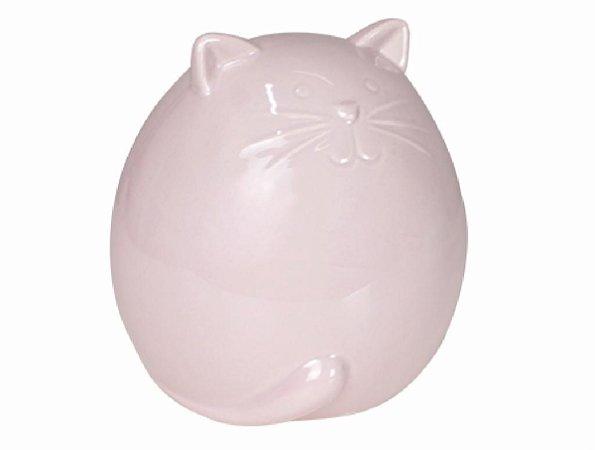 Adorno Cut Cat Rosa P