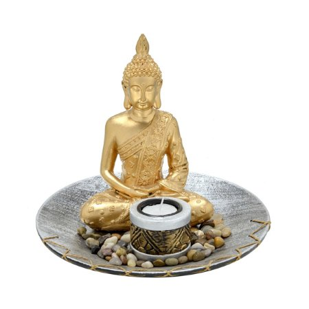 Buda c/ Candelabro II