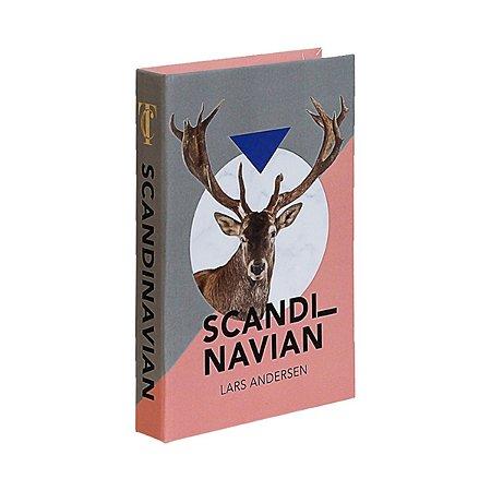 Book Scandinavian M