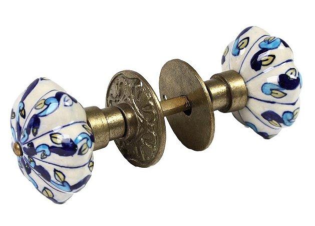 Maçaneta p/ Porta Cerâmica I