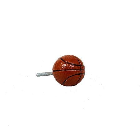 Puxador Bola Basquete