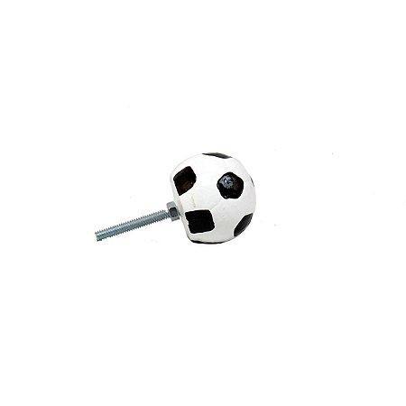 Puxador Bola Futebol