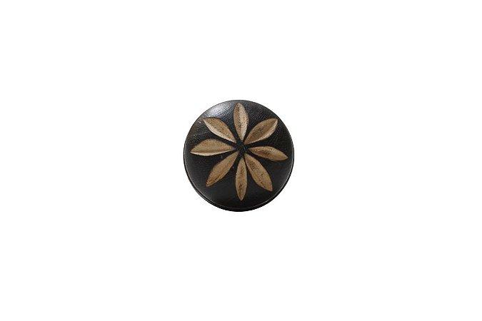 Puxador p/ Porta Mad 3cm