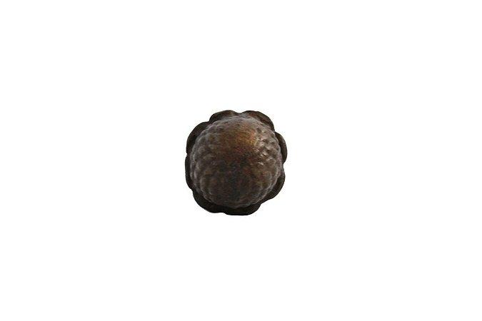 Puxador p/ Porta Metal 4,5x2cm